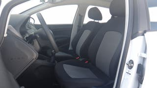 SEAT IBIZA 1.4 Tdi Diesel - Accidentado