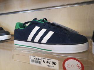 zapatillas adidas hombre 39
