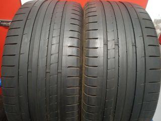 2 neumáticos 285/ 40 R21 109Y Goodyear +80%