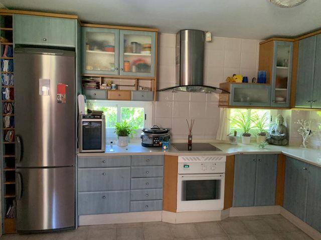 Muebles de Cocina de segunda mano por 425 € en Cáceres en ...