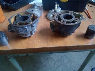 cilindros 49 cc