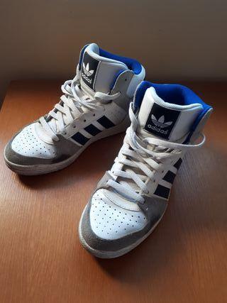 Botas Adidas talla 43