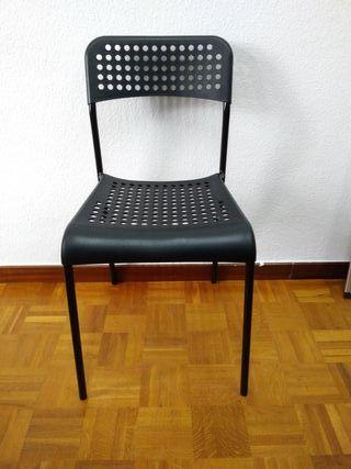 8 Sillas Ikea