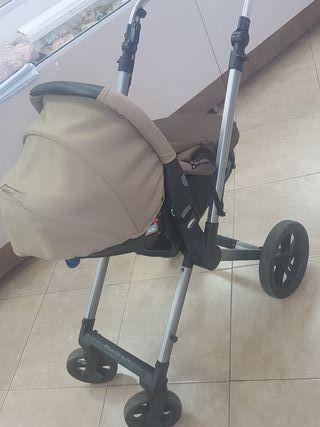 Carro bebé JANÉ MUM