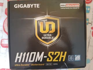 Placa base Gigabyte H11M-S2H
