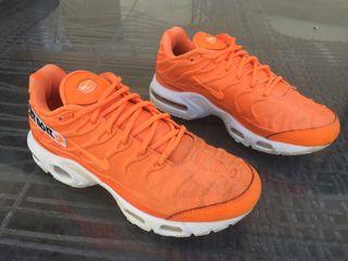 Zapatillas Nike Tn. Talla 38.Verdaderas.