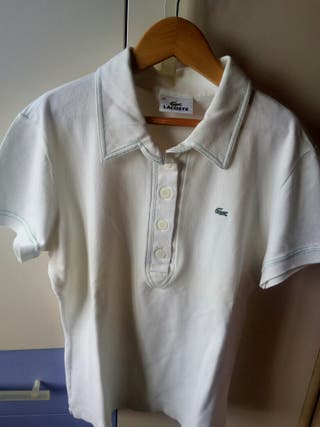 Main Seconde Polo Wallapop Xkpizuto Lacoste À Femme vf76gYby
