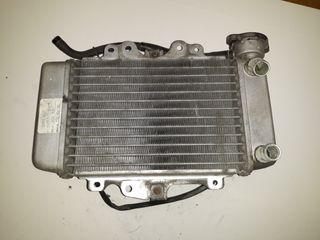 radiador honda sh125i