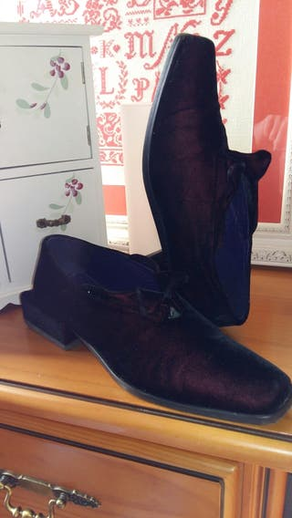 3f394190 Zapatos de marca de segunda mano en la provincia de Salamanca en ...