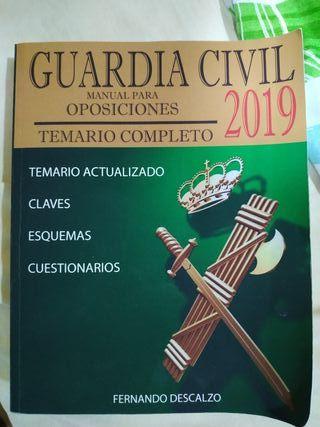 Libro G Civil actualizado