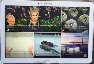 Tablet Samsung Galaxy Note Pro