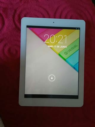 tablet unusual 10Z