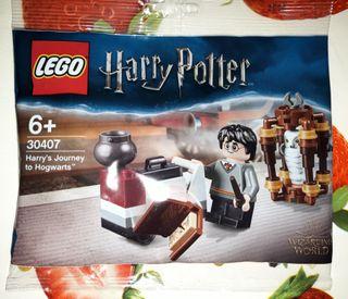 LEGO HARRY POTTER POLYBAG 30407