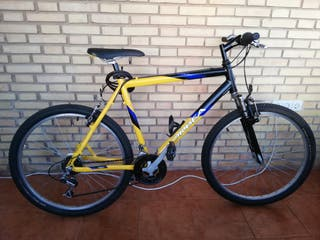 Bicicleta Orbea Iniciate 26 pulgadas