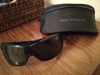 Gafas de Sol Blue Bay