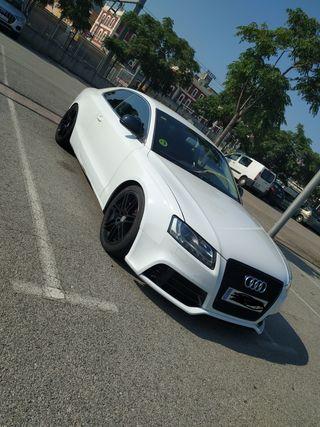 Audi A5 2008 + Kit Rs5