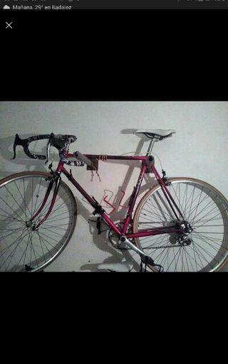bicicleta carretera orbea