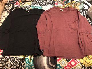Camisetas básicas Zara Niño