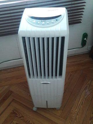 climatizador evaporativo symphony diet 22 l