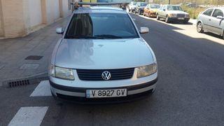 Volkswagen Passat 99