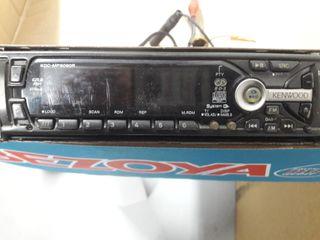 radio cd coche 3 modelos 2010