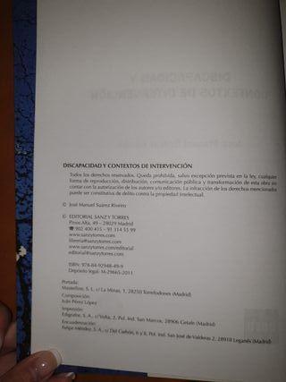 Libro de José Manuel Suárez Riveiro
