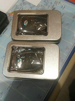 Memorias USB 128 GB MERCEDES nuevas