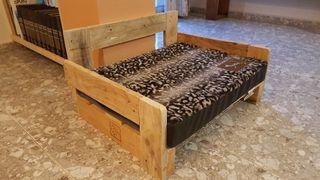 cama para mascota