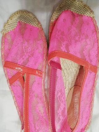 Zapatillas George Rech