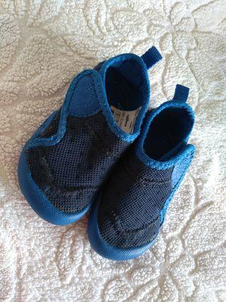 Zapatillas de gateo Decathlon
