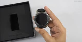 Samsung Smartwatch de 46mm