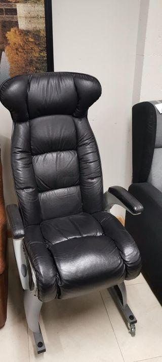Silla reclinable de oficina 05/2019/958