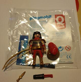 Playmobil Samurai Quick 2016