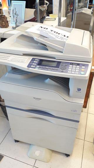 Fotocopiadora SHARP ARM-207