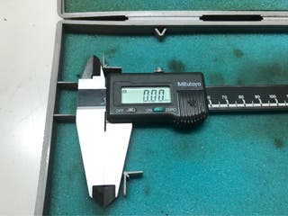 Calibre digital Mitutoyo 200mm