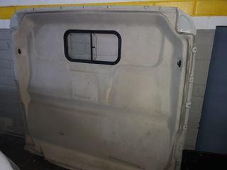 separador cabina Fiat ducato