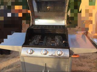 Barbacoa Grillstar a gas Atlanta