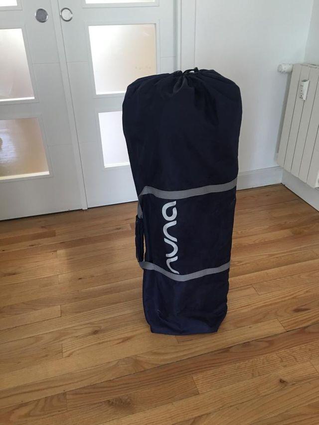 Cuna de Viaje marca Nuna