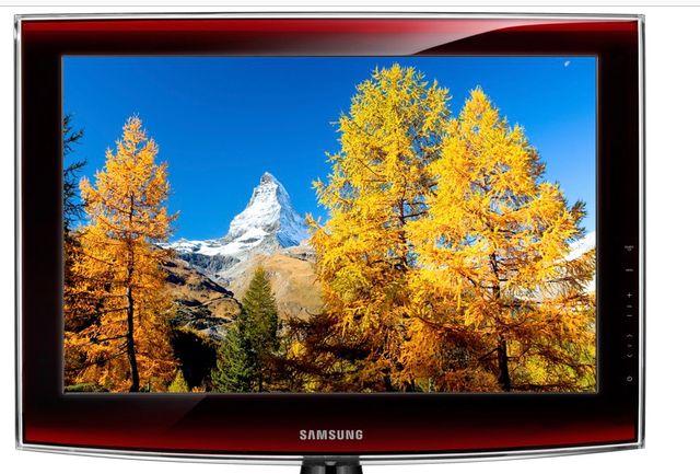 """Televisión Samsung 32 """""""
