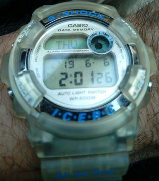 Casio Dw-9200k