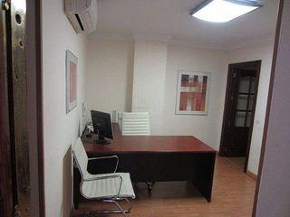 Oficina en alquiler en Perchel Sur - Plaza de Toros Vieja en Málaga
