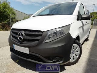 Mercedes Vito TOURER 111CDI PRO EXTRALARGA 4P