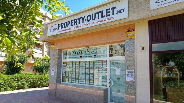 Oficina en venta en Torrox Park en Torrox
