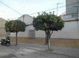 Casa en venta en Sangonera la Verde en Murcia