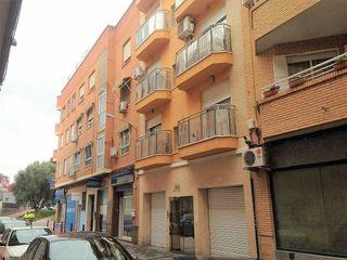 Piso en venta en Juan de Borbón - La Flota en Murcia
