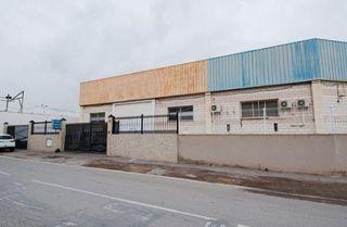 Nave industrial en venta en Babel en Alicante