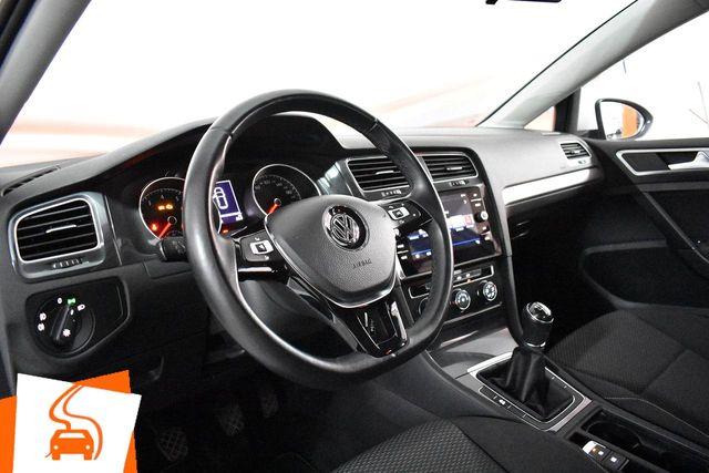 Volkswagen Golf Edition 1.0 TSI 81kW (110CV)