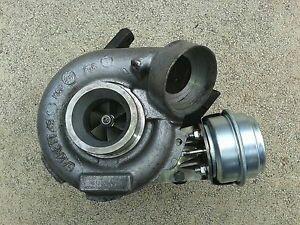turbo compresor Mercedes C220