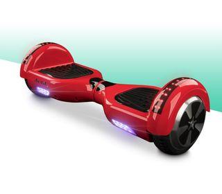 """Hoverboard patinete eléctrico 6.5"""" bluetooth nuevo"""