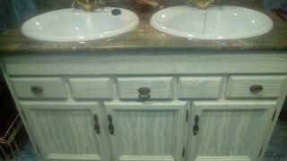 Muebles de Baño Completo